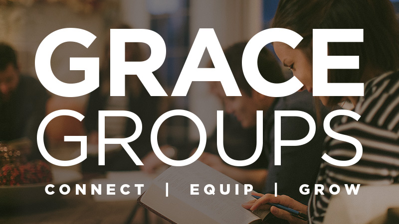 Grace Small Groups