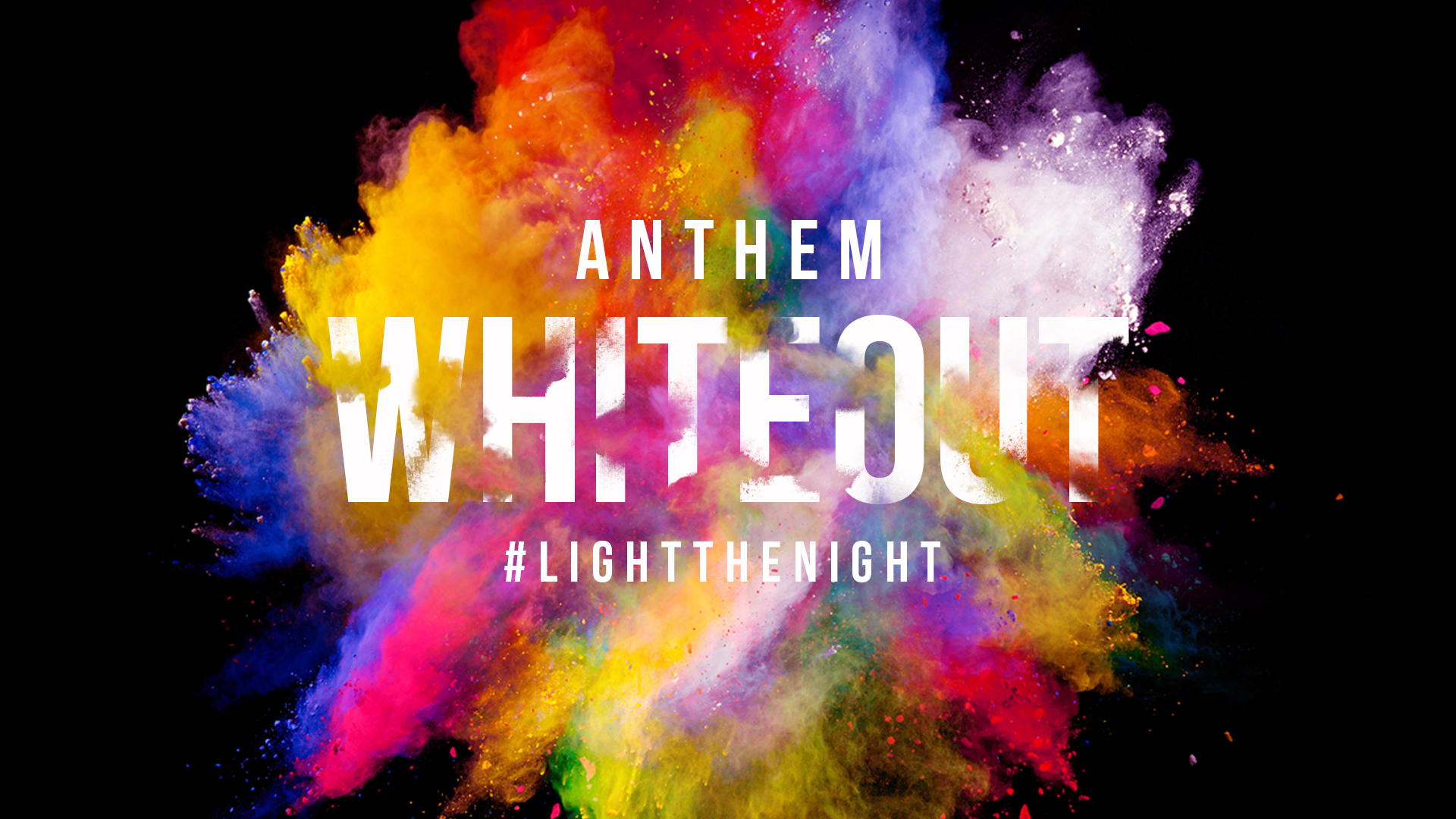 Anthem White Out