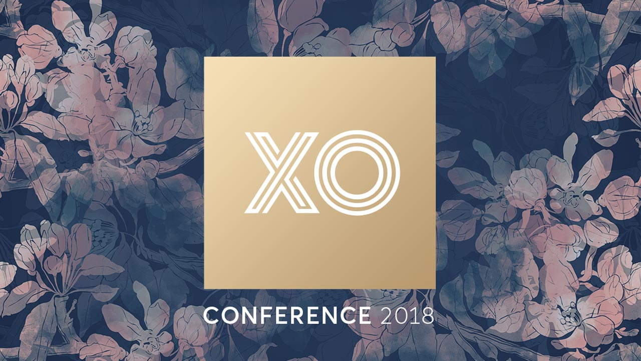 XO Conference 2018